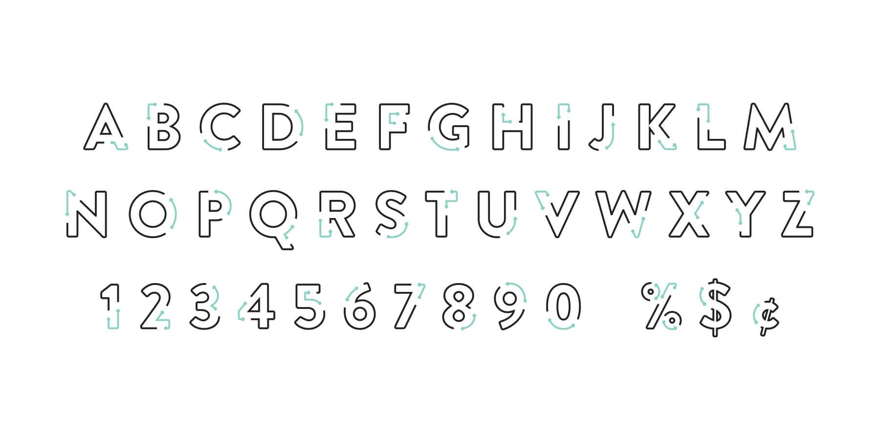 MJK_ThreePercent_Alphabet